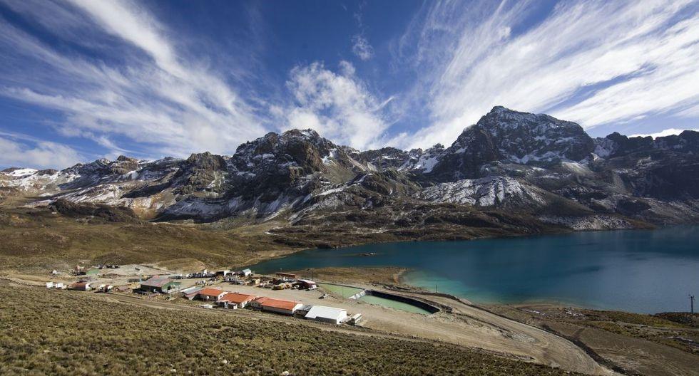 Minera Volcán invertirá US$ 50 millones en exploraciones este año