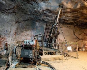 DG Mining Part 1500